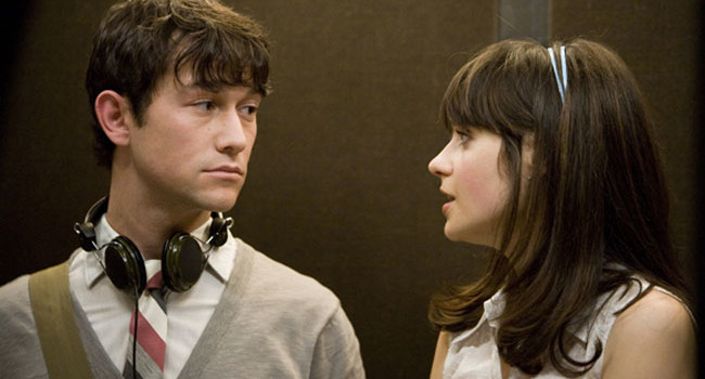 Tom from (500) Days of Summer