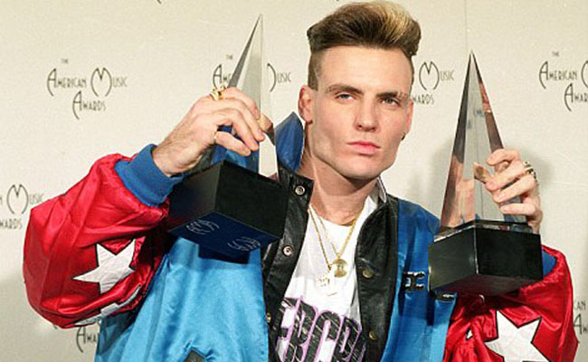 Vanilla Ice Costume Diy Guides For Cosplay Halloween
