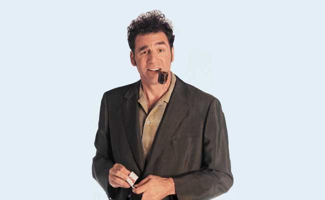 Cosmo Kramer