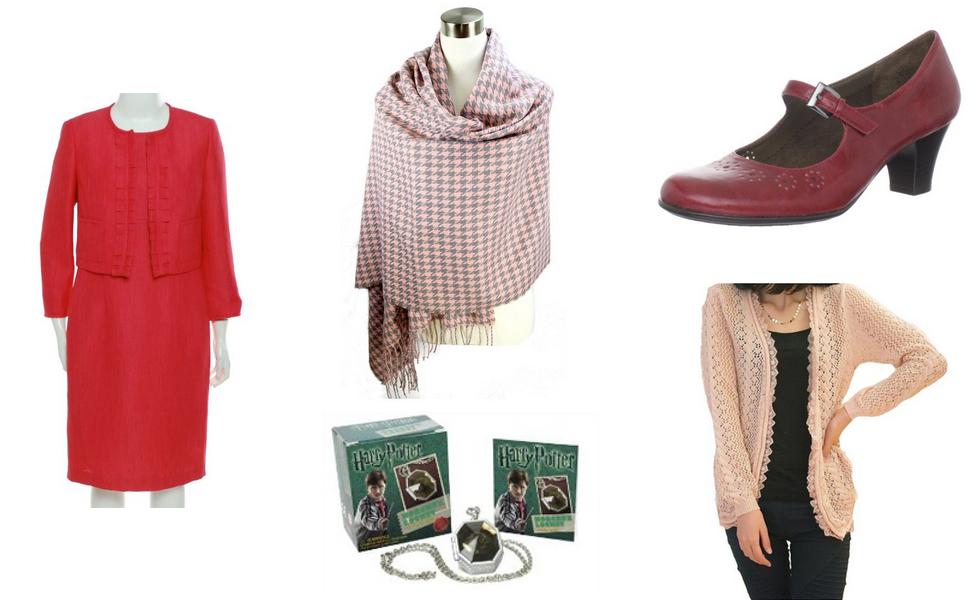 Dolores Umbridge Costume