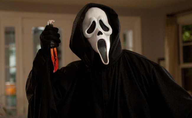 12 Iconic Horror Movie Costumes Costume Diy Guides For Cosplay