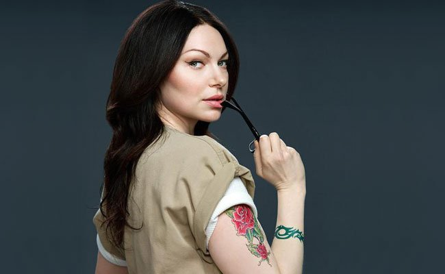 Alex vause costume diy guides for cosplay halloween solutioingenieria Image collections