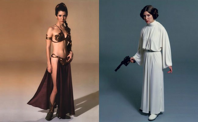 Princess Leia Costume Diy Guides For Cosplay Halloween