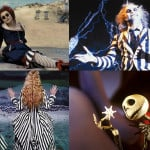 6 Signs Your Costume was Designed by Tim Burton