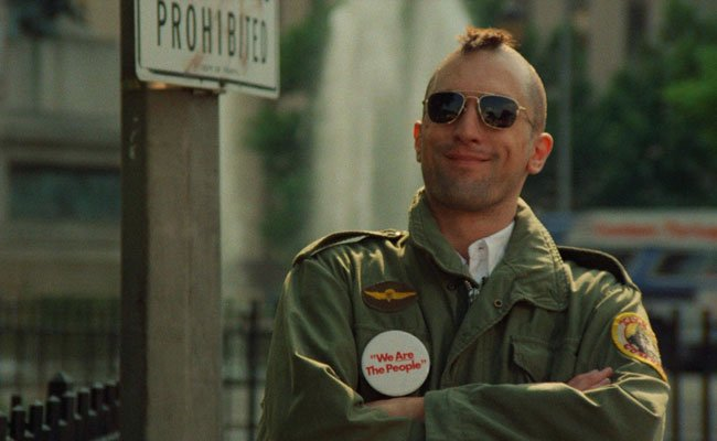 Travis Bickle Costume | DIY Guides for Cosplay & Halloween Al Pacino Movies List