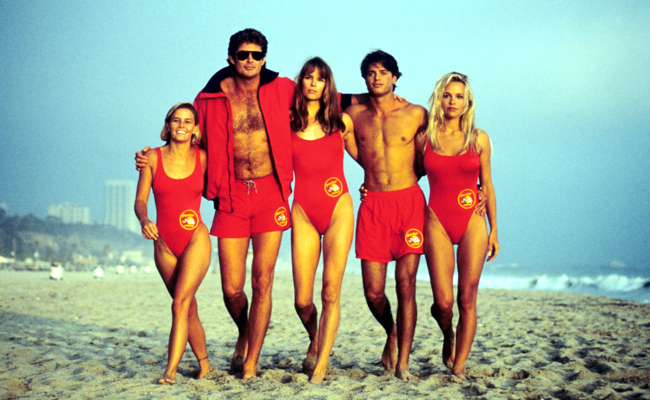 Baywatch focused on the work and personal lives of the LA County Lifeguards. These lifeguards not only dealt with drowning swimmers and shark attacks but ...  sc 1 st  Carbon Costume & Baywatch Costume | DIY Guides for Cosplay u0026 Halloween