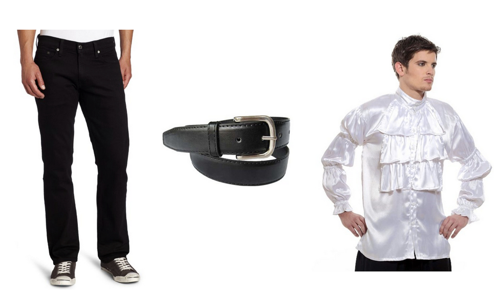 Jerry Seinfeld Costume