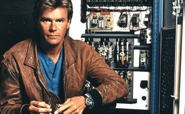 Macgyver Carbon Costume Diy Guides For Cosplay Amp Halloween