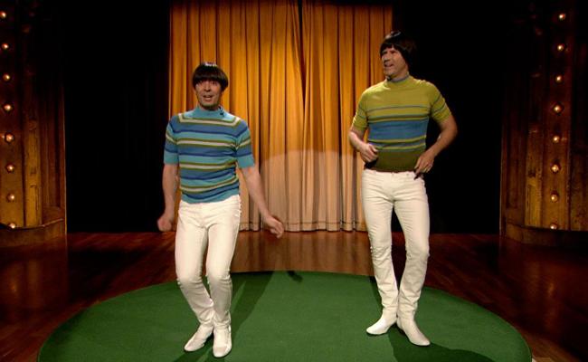 Tight Pants Jimmy Fallon