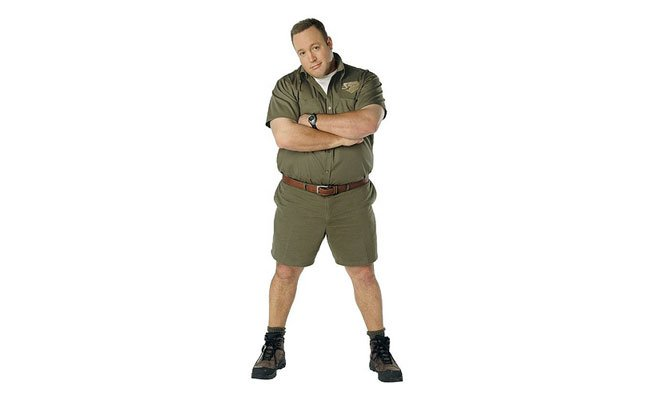 King of Queens Costume | DIY Guides for Cosplay & Halloween