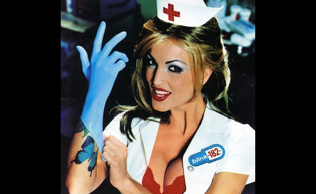 Enema of the State Nurse