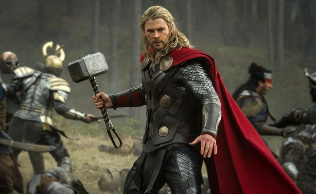 Thor Costume Diy Dress Up Guides For Cosplay Halloween