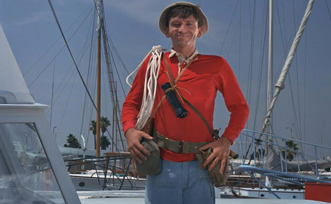 Gilligan Costume Diy Guides For Cosplay Amp Halloween