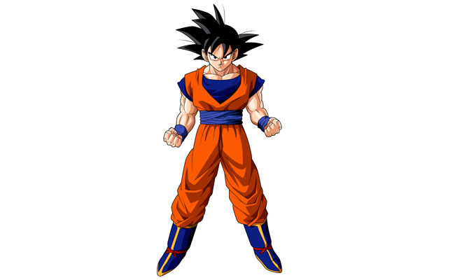 Goku Costume Diy Guides For Cosplay Amp Halloween