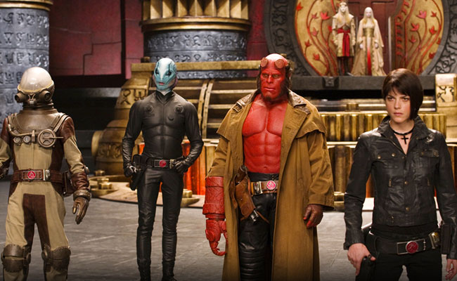Hellboy Costume Diy Guides For Cosplay Amp Halloween