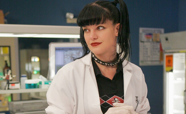 ca6aaf692 Abby Sciuto Costume | DIY Guides for Cosplay & Halloween