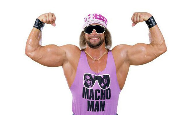 Macho Man Randy Savage