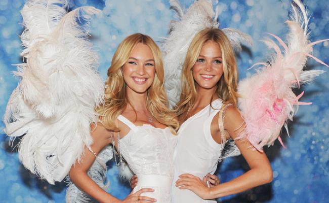 Victoria Secret's Angel