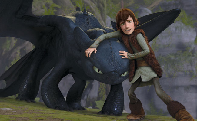 Hiccup costume diy guides for cosplay halloween hiccup in how to train your dragon ccuart Gallery