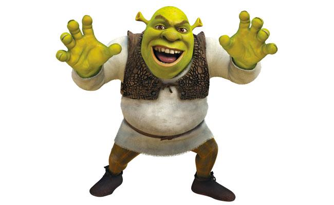 Shrek Costume Diy Dress Up Guides For Cosplay Halloween