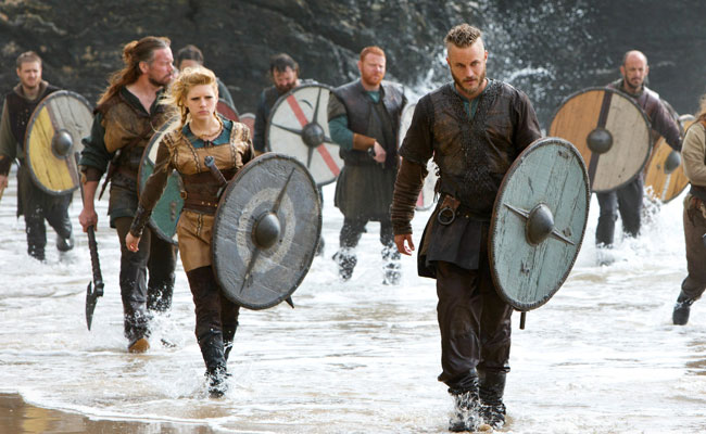 Vikings  sc 1 st  Carbon Costume & 16 Awesome Couples Costumes for Halloween 2014 Costume | DIY Guides ...