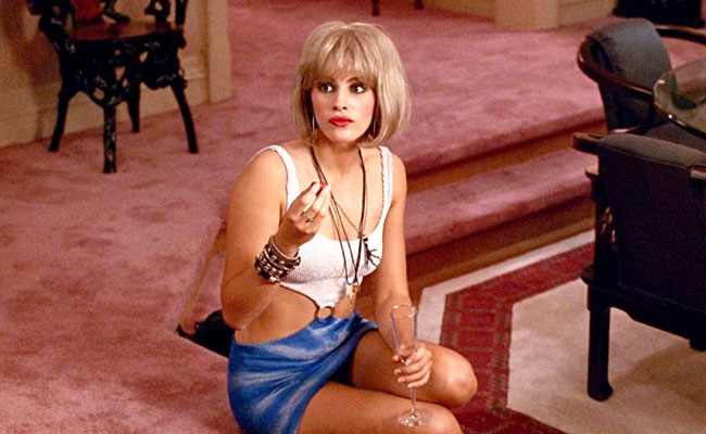 Vivian Ward in Pretty Woman