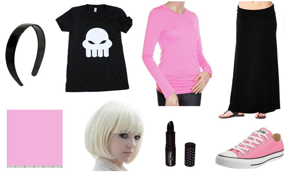 Rose Lalonde Costume