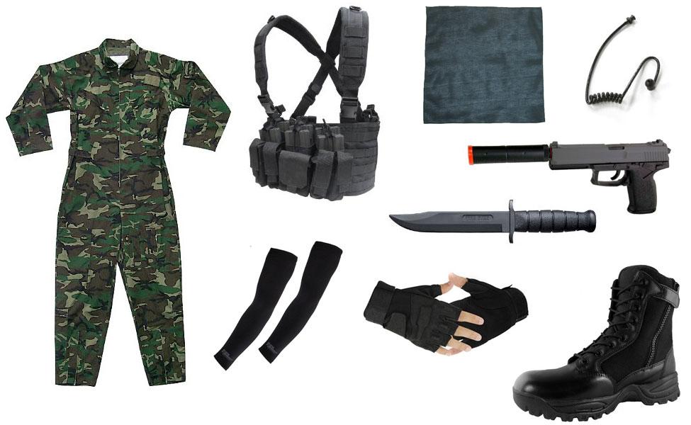 Black Tactical Boots For Men Images Hot