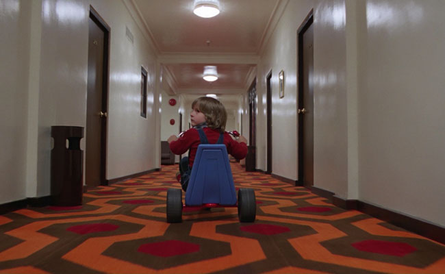 Danny Torrance Costume Diy Dress Up Guides For Cosplay