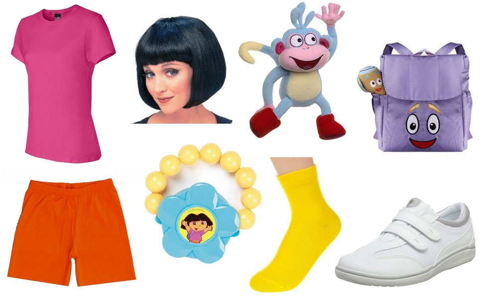 dora the explorer costume diy guides for cosplay amp halloween