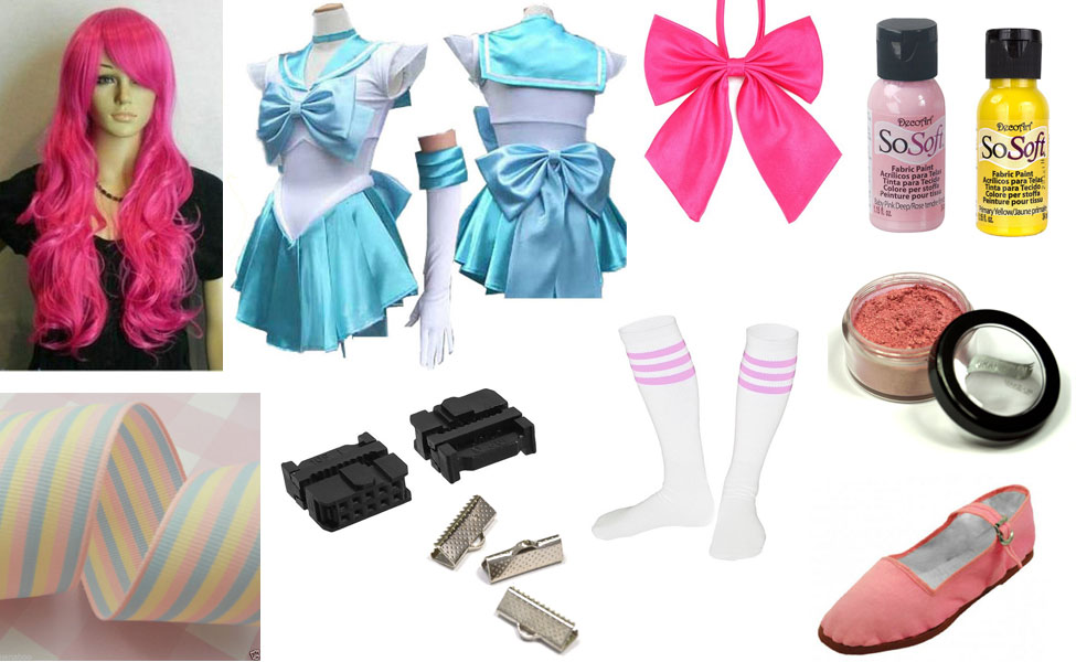 Giffany Costume