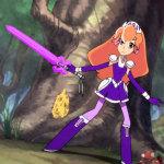 Amethyst: Princess of Gemworld