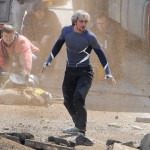 Quicksilver in Avengers