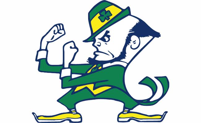 Notre Dame Fighting Irish Leprechaun Costume Diy Guides For