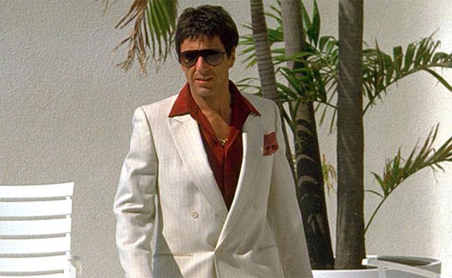 """""""Scarface"""" Tony Montana"""