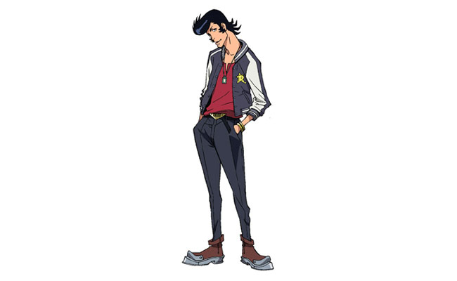 space dandy costume diy guides for cosplay halloween