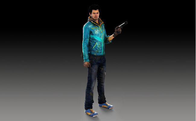 Ajay Ghale Costume Carbon Costume Diy Dress Up Guides For