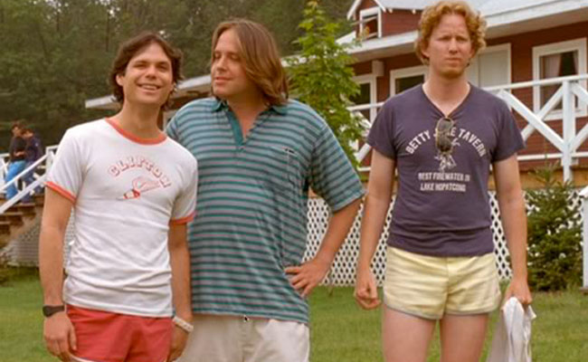 Gary from Wet Hot American Summer
