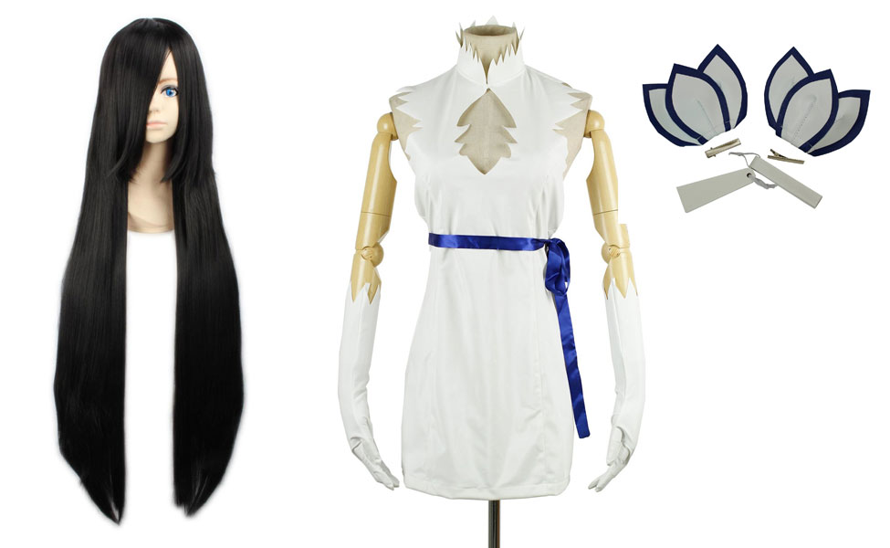 Hestia Costume | DIY Guides for Cosplay & Halloween