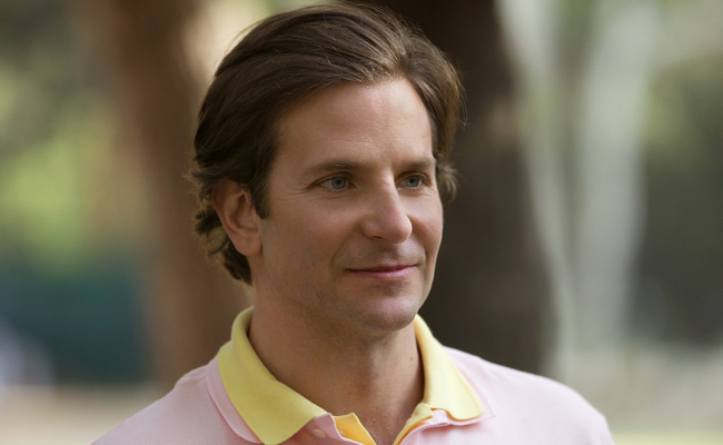 Ben from Wet Hot American Summer