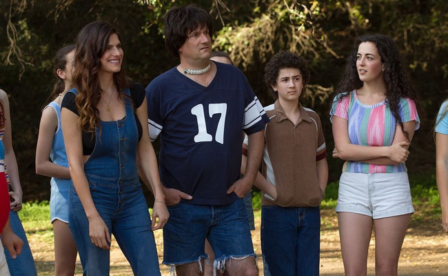Donna from Wet Hot American Summer