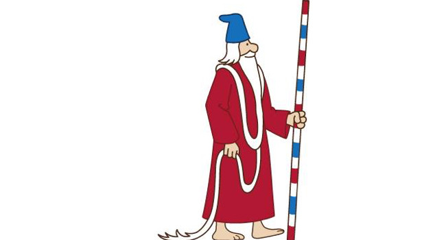 Wizard Whitebeard