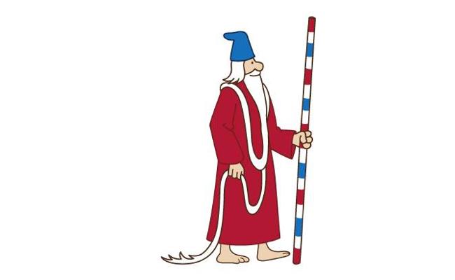 Wizard Whitebeard