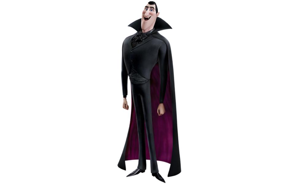 dracula from hotel transylvania costume diy dress up