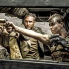 Mad Max and Furiosa