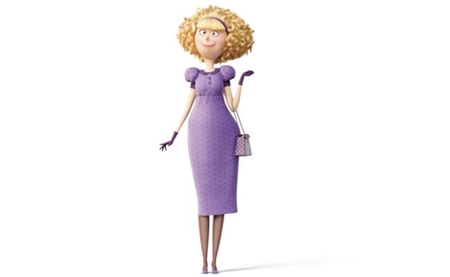 Madge Nelson