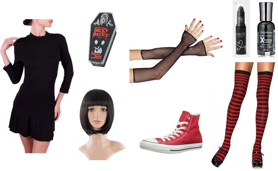 Mavis Dracula Costume Diy Guides For Cosplay Amp Halloween