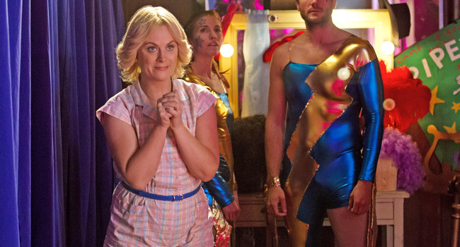 Susie from Wet Hot American Summer