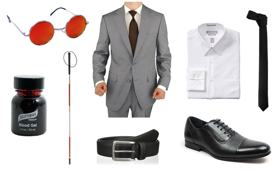 Matt Murdock Costume Carbon Costume Diy Dress Up