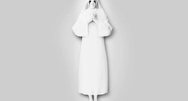 American Horror Story White Nun